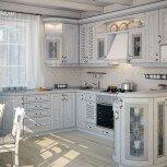 Кухня Снежная королева