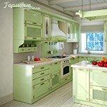 Кухня Вилладжо